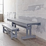 Piet Hein Eek and Roderick Vos collaborate with disadvantaged makers for Social Label initiative