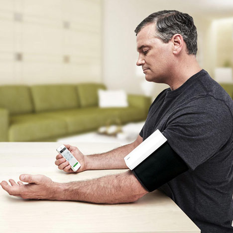 "Wearable technology will ""transform the doctor-patient relationship"""