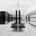Hedi Slimane opens Saint Laurent store in London