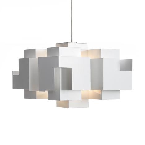 Skyline lamps by Folkform for Örsjö