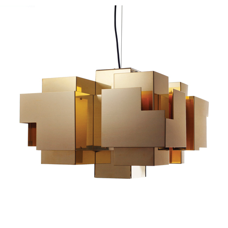 Skyline lamps by Folkform for Örsjö