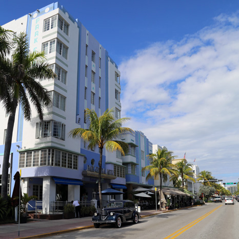 "Craig Robins: people thought Miami's Art Deco buildings ""should be torn down"""