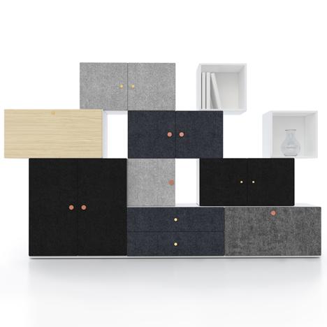 Tetris by Front_dezeen_sqa