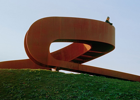 The Elastic Perspective by NEXT Architects