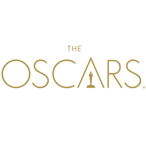 The Oscars new logo