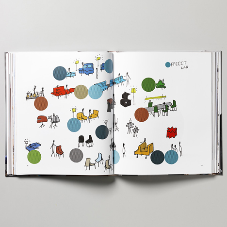 Competition: five GamFratesi monographs to be won