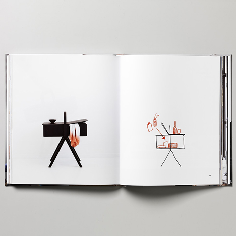 Competition: five GamFratesi monographs to be won