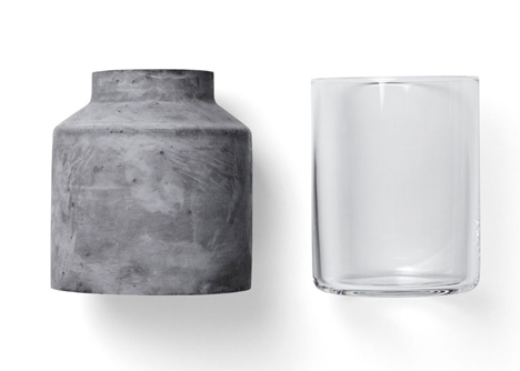 Willmann Vase by Hanne Willmann