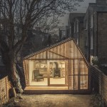 12 of the best garden studios