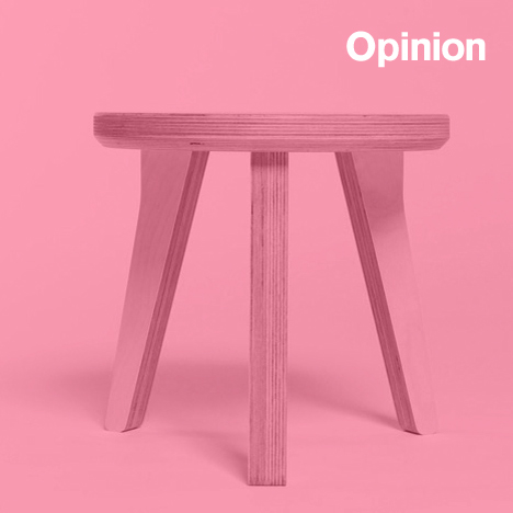 Opinion open source design Justin McGuirk