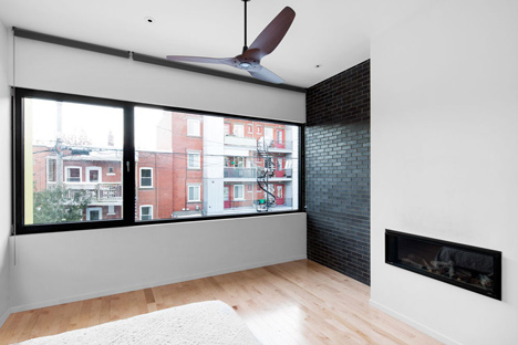 8th Avenue House by naturehumaine