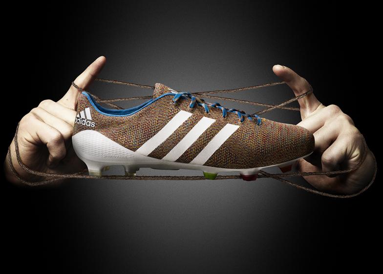 adidas world