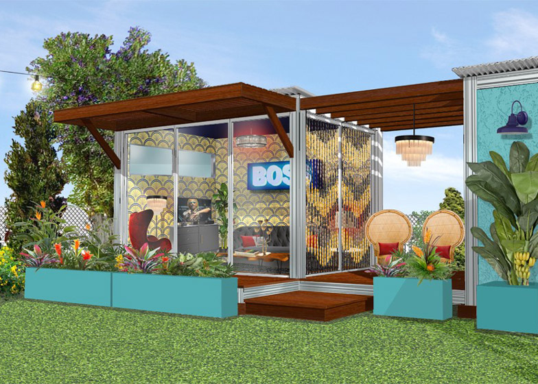 Snoop collaborates with Airbnb to design pavilion for SXSW