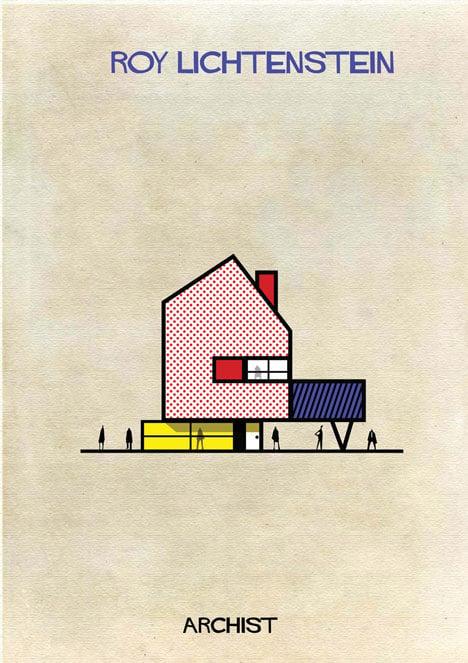 Art-meets-architecture-in-Federico-Babinas-Archist-Series-_dezeen_6.jpg