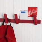 Big-Game to present adjustable metal coat rack for Hay in Milan