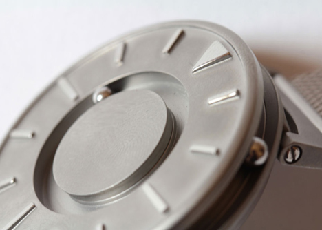 Bradley Timepiece by Eone at Dezeen Watch Store