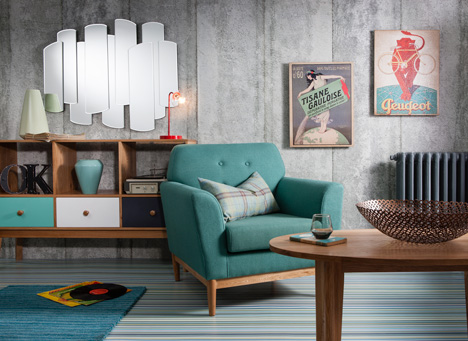 Furniture by Gallery Direct