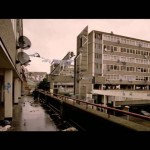 """Channel 4 to broadcast alternative to """"insulting"""" Brutalist housing estate ident"""