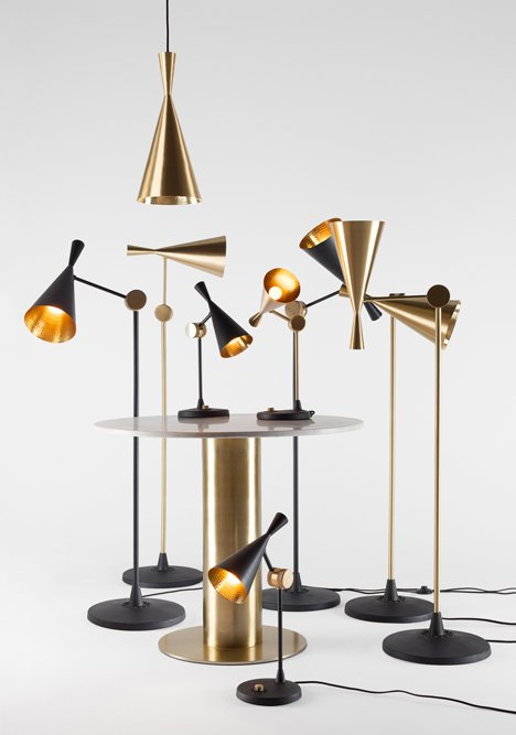 Club by Tom Dixon