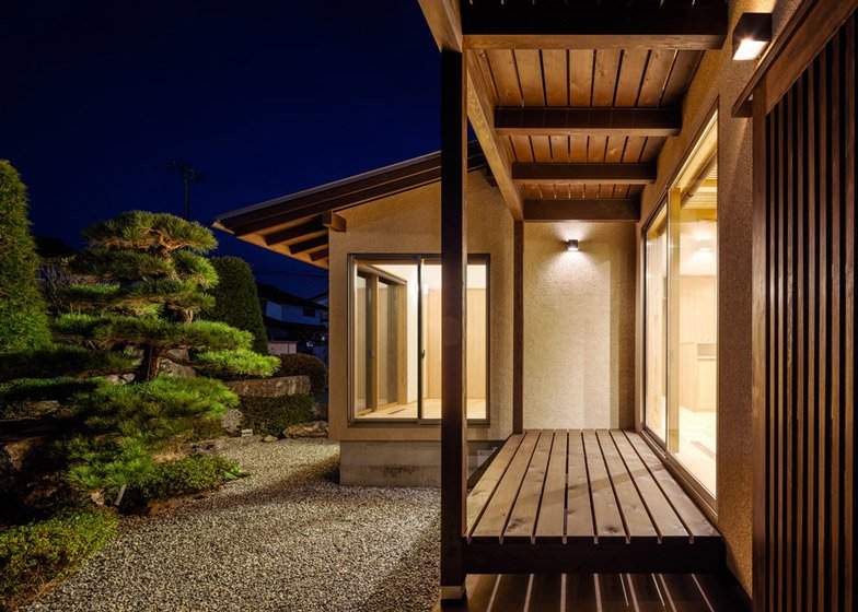 Cocoon House by Studio Aula