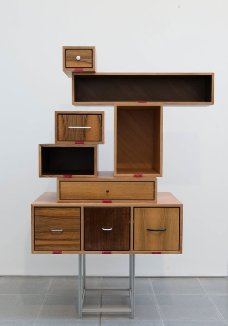 Design is a State of Mind by Martino Gamper_dezeen_11