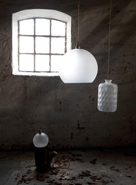 Lighting by Ebb & Flow