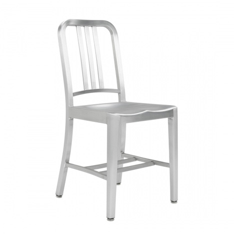 Emeco chair original