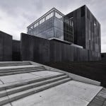 OMA completes industrial headquarters for G-Star RAW in Amsterdam