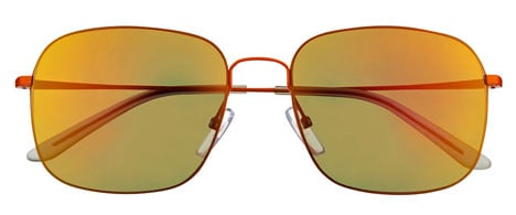 Glasses collection by Marc Newson for Safilo to debut in Milan