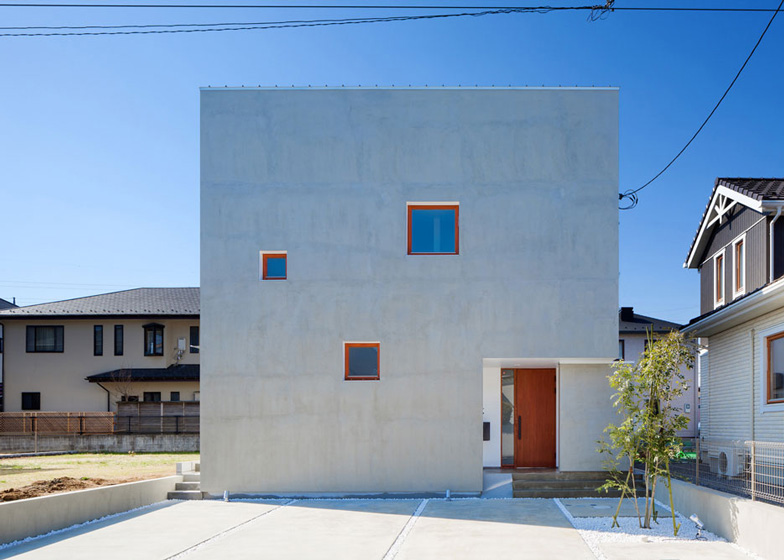 15 of 15 house of kubogaoka by kichi architectural design studio
