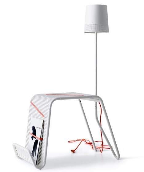 Ikea Reveals Space Saving Ps 2014 Furniture Collection Design