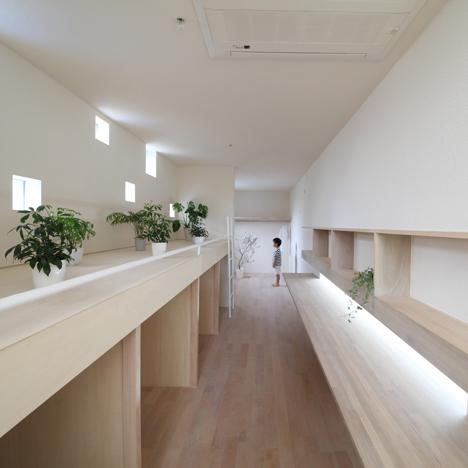 Katsutoshi Sasakiu0027s Imai House Is Just Three Metres Wide