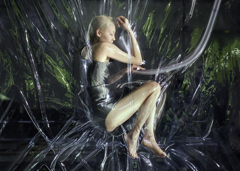 Iris van Herpen AW14