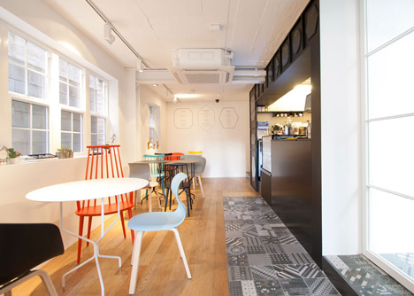 Kafe Nordic by Nordic Bros. Design Community