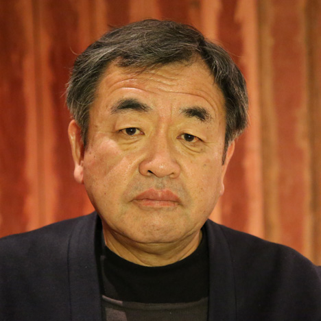 "Kengo Kuma urges architects to ""be humble"""