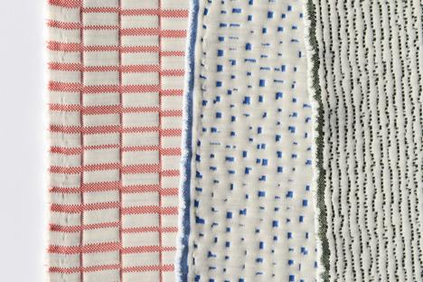 Kvadrat fabrics by Ronan & Erwan Bouroullec Design_dezeen_6