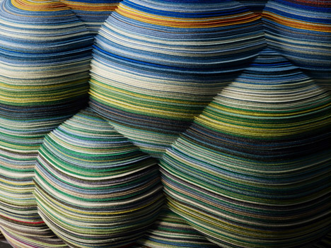 Layers Cloud Chair by Richard Hutten for Kvadrat_dezeen_3