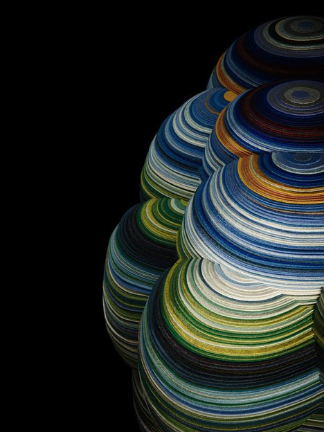 Layers Cloud Chair by Richard Hutten for Kvadrat_dezeen_4