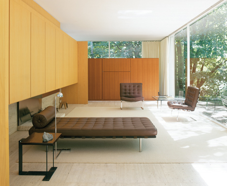 Competition: Mies van der Rohe monograph to be won