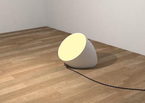 Versatile lamp by Tuomas Auvinen wins Muuto Talent Award