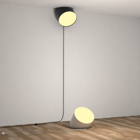 Versatile lamp by Tuomas Auvinen wins Muuto Talent Award