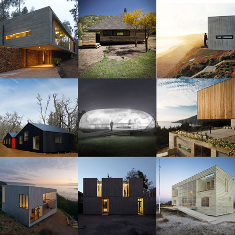 New Pinterest Board | Chilean architecture | Dezeen