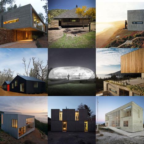 New Pinterest Board | Chilean architecture | Dezeen