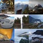 New Pinterest board: Norwegian architecture