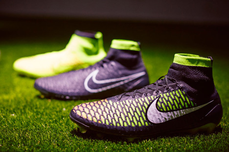 nike best football shoes