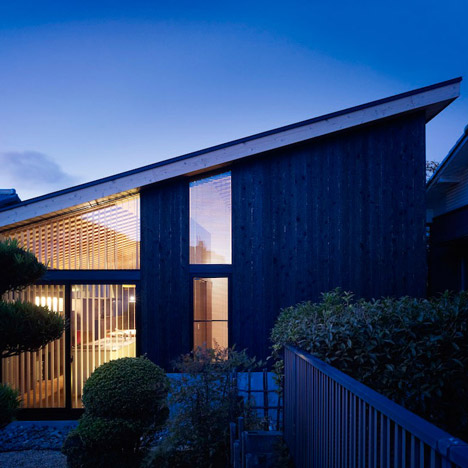 Okazaki House by MDS Co. Ltd
