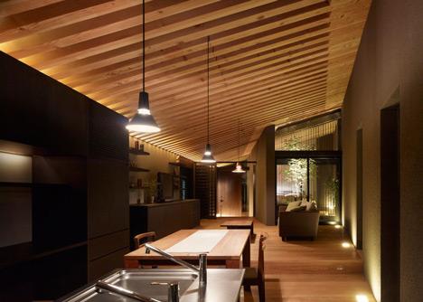 Okazaki House by MDS Co. Ltd