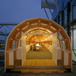 Key projects by 2014 Pritzker Prize laureate Shigeru Ban