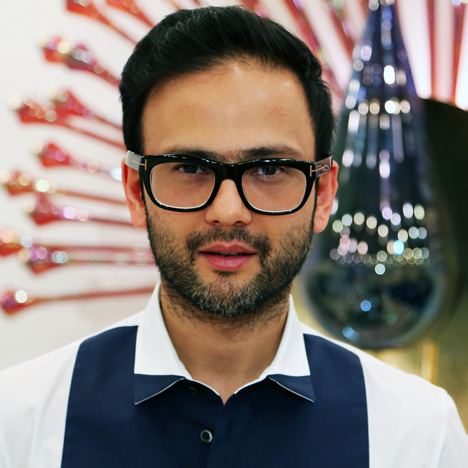 Prateek Jain of Klove portrait