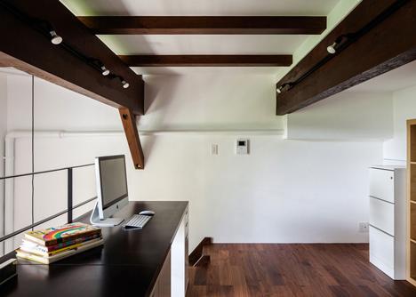 Scandinavian Middle renovation by Kichi Architectural Design